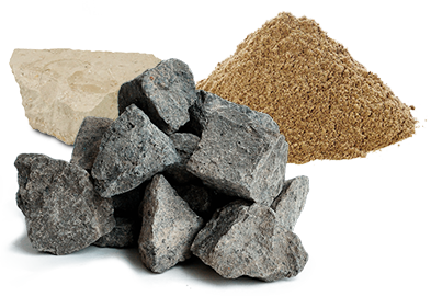 Mineralwolle Zutaten