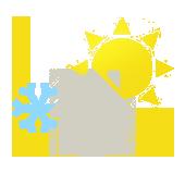 Icon Hitzeschutz