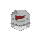 Icon Zwischenwand