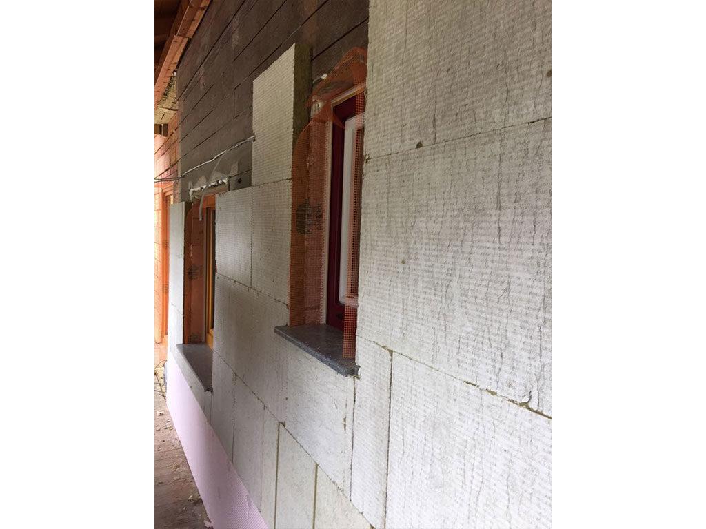 Foto Haus außen Franz Bauer