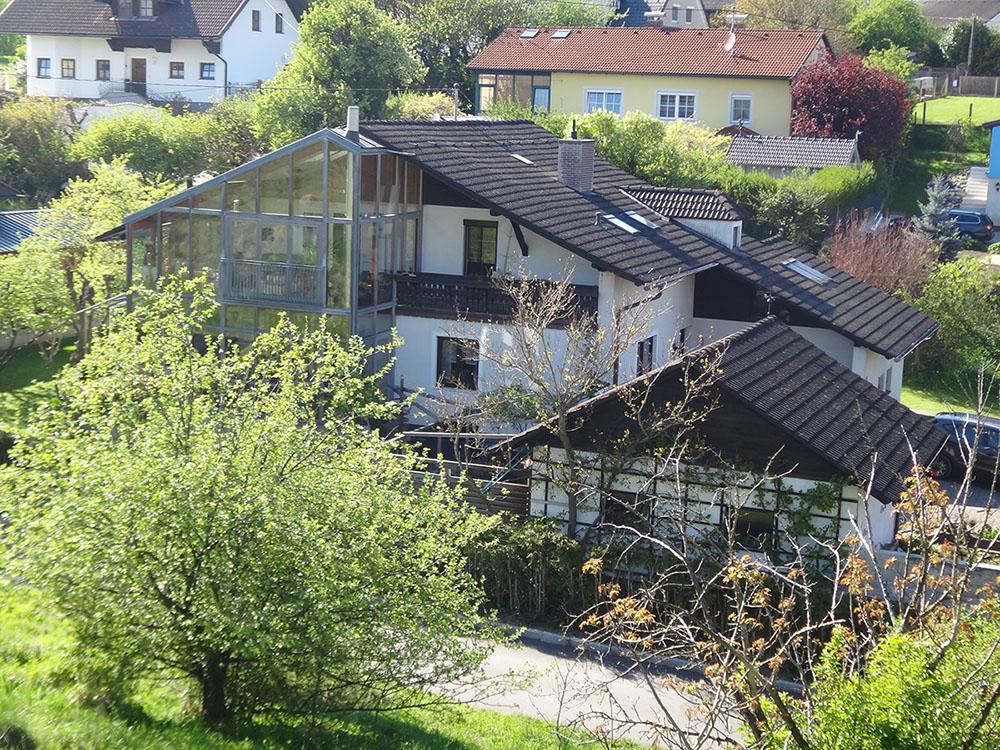 Foto Hundsberger Außenansicht Haus