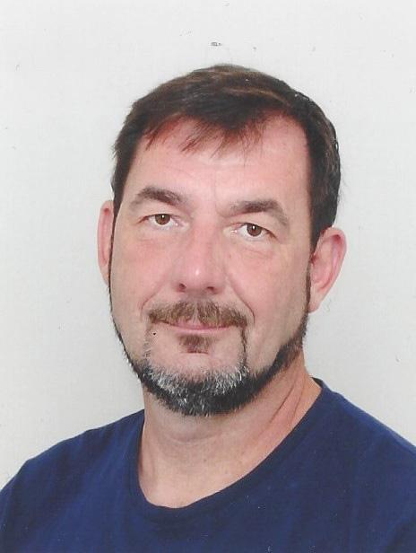 Porträtfoto Ullreich